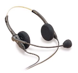 Starrkey T400 Corded Headset