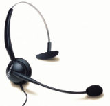 Jabra GN 2120NC Corded Headset