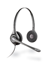 Plantronics H261N Supra Plus Headset